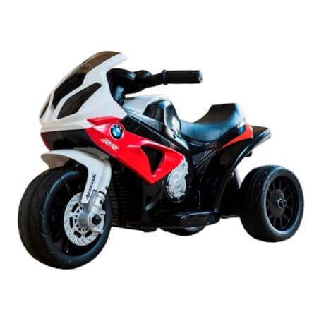Motorino bmw 6V- Motorino elettrico per bambini