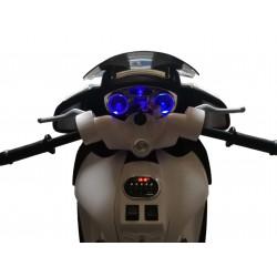 Gran Turismo 12v Biplaza ATAA CARS Motos