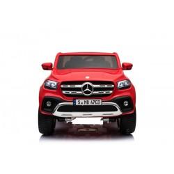 Mercedes Pickup Dos asientos 12v ATAA CARS 12 voltios