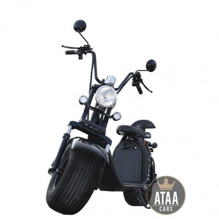 CityCoco Targabile ATAA batteria rimovibile