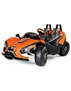 Auto elettriche per bambini 24v