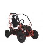 Macchine elettriche per bambini e buggies a batteria 36v